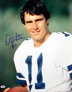 Danny White - Dallas Cowboys - QB