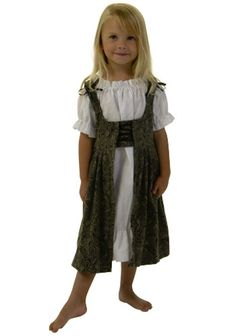 possible ren fair outfit