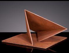 Cor-Ten Steel Arch-Sculpture