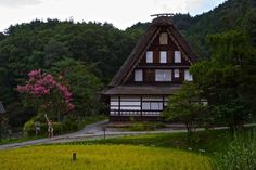 Hida no Sato Takayama - Info Wisata dan Liburan di Jepang Takayama, Japan Travel, The Good Place, Dan, Nice, House Styles, Places, Home Decor, Decoration Home