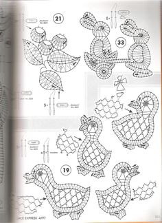 VK is the largest European social network with more than 100 million active users. Bobbin Lace Patterns, Sewing Patterns, Crochet Motif, Crochet Lace, Soutache Pattern, Lace Saree, Bobbin Lacemaking, Sewing Trim, Point Lace