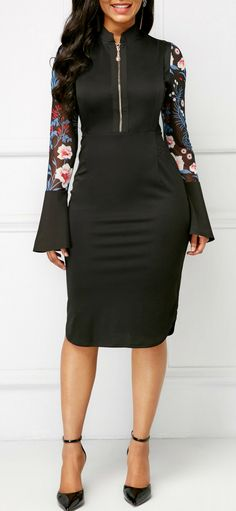 casual dress for funeral best outfits - cute dresses outfits Best Casual Dresses, Cute Dress Outfits, Simple Dresses, Elegant Dresses, Cute Dresses, Cool Outfits, Funeral Dress, Funeral Outfit, Club Party Dresses