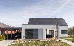 Rodinné domy Outdoor Decor, House, Home Decor, Ideas, Decoration Home, Home, Room Decor, Home Interior Design, Thoughts