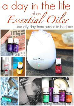 Wondering what all the essential oils buzz is about? Take a peek into the life of an oily family to see how to use essential oils on a daily basis to support health and wellness; plus some great tips for usage in kids and in your home.