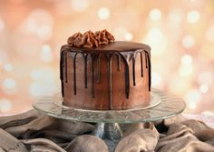 Nutellás torta recept - nutella torta csurgatva Nutella, Cookie Recipes, Food And Drink, Cookies, Baking, Cake, Sweet, Christmas, Projects