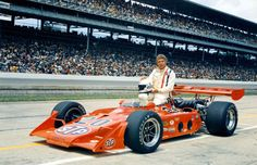 Indy 500 winner 1973: Gordon Johncock  Starting Position: 11  Race Time: 2:05:26.590  Chassis/engine: Eagle/Offy
