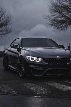 Dark M4