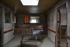 Haunted Asylums, Psychiatric Hospital, Most Haunted, Hospitals, Abandoned, Around The Worlds, House, Beauty, Left Out