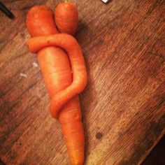 BABY CARROT LOVE