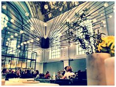 Restaurant The Jane | Antwerp |