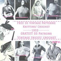 Vintagerie Archives ⋆ Béné's Addict