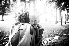 Robe de mariée Constance Fournier - Collection 2014 #robedemariee #robevintage #couronnedefleur