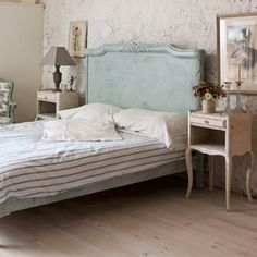 96 Best French Provincial Bedrooms images | French provincial ...