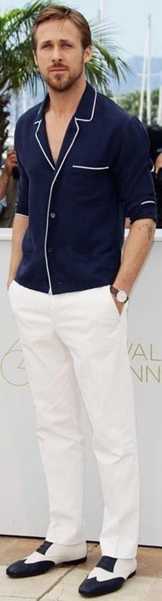 Ryan Gosling...o..m..g..