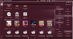 Ubuntu 13.10 is not a major Update but these are the all new features. What do you think of Ubuntu 13.10?  http://reviewonit.com/operating-system/2013/10/ubuntu-13-10-top-features/