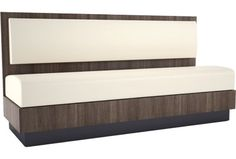 ERG International   Banquettes and Clusters   Banquettes   aristo