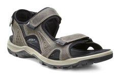 Creado para un estilo de vida activo, esta tecnología características sandalia diseñado para dar a sus pies todos los aspectos de apoyo y consuelo.