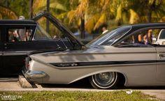 A keeper!   61 Impala