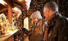 Bavaria- Christmas markets in Bavaria - Christmas markets - Winter holidays - Things to do
