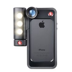Manfrotto Klyp+ SMT LED light for iPhone 5/5S MLKLYP5S Manfrotto http://www.amazon.com/dp/B00H4DZ060/ref=cm_sw_r_pi_dp_uAN2tb16JBZ3A7J2