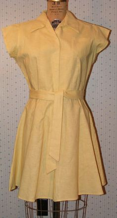 """1950s """" Moore"""" gym suit"""