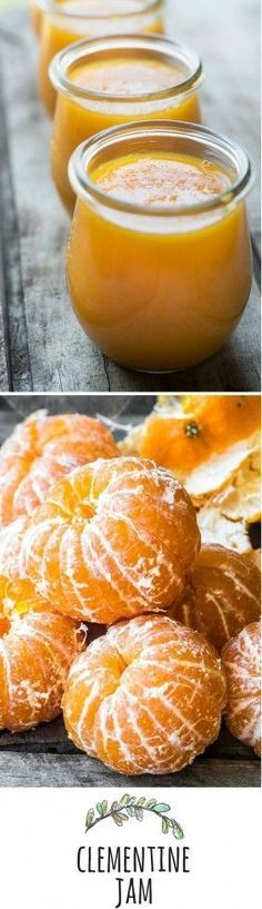 A deliciously fresh tangerine jam to brighten up your winter mornings! This no can method makes a small batch refrigerator or freezer jam quick and easy.