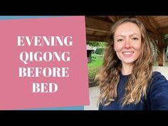 Qigong Evening Routine Before Bed - Easy Qigong Exercises to Relax & Restore Morning Workout Routine, Workout Routine For Men, Workout Routines For Beginners, Workout Plans, Morning Workouts, One Song Workouts, Cheer Workouts, Easy Workouts, Mini Workouts