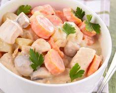 Receta de quesillo de yogur - Divina Cocina