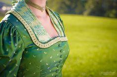 Trachtenschneiderei Anna Haibel | Schliersee | Hochzeit