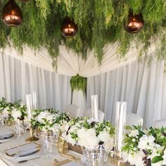 What a beautiful environment designed by #soniasharmaevents and #revelryeventdesign flowers by #celiosdesign