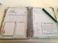 "PDF - 2015 Mormon Mom Planner - 8.5"" x 11"""