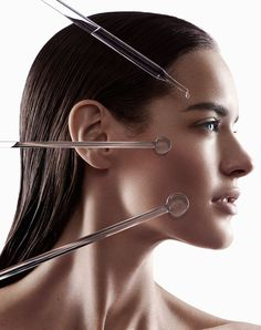 Look At This Article For The Best Beauty Advice. Beauty is essential to today's women. Unfortunately, many women are unsure how to begin enhanci Beauty Advice, Beauty Hacks, Relleno Facial, Mascara Hacks, Facial Aesthetics, Beauty Clinic, Cosmetic Treatments, Beauty Portrait, Portrait Photo