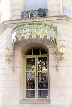 Pink Doors of Paris | for Paris Laduree Dreamy Pink Door Architecture - Paris Laduree Pink ...