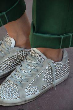 soraya bakhtiar golden goose shoes