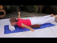 The Spine Strengthener Osteoporosis Exercise, 4 min.
