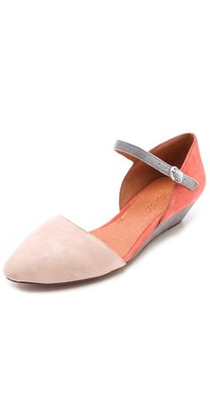 these could really be the wear-everywhere sandal of summer 2013...