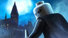 LEGO Harry Potter - Années 5 à 7 (Years 5-7) - PS3