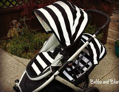 Britax B Ready main seat and booster seat liners and canopies with peek windows