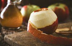Vypijte trochu jablečného octa před spaním, protože si díky tomu vyléčíte mnoho nemocí. – iRecept Coconut, Fruit, Desserts, Food, Tailgate Desserts, Deserts, Essen, Postres, Meals