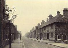 Liverpool, streets, liverpool-l3-vauxhall-road-1910