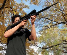 """What's new at AirForce?""  This airgun article was originally published in 2013 in Shotgun News. Read about the latest developments in AirForce Airguns PCPs -- including the Swingline scuba tank clamp, Spin-Loc tank with gauge and onboard filling, improved trigger and safety, Condor SS and the Sound-Loc silencer kit: http://www.thegodfatherofairguns.com/what-is-new-at-airforce-airguns.html"