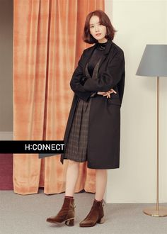 Im Yoona - H:Connect 2018 S/S