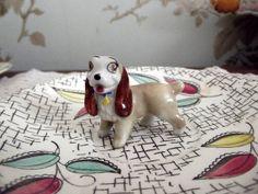 home decor collectable dog Walt Disney by DollyTopsyVintage, £20.00