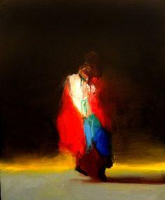 Joseba Eskubi - Empty Kingdom - Art Blog