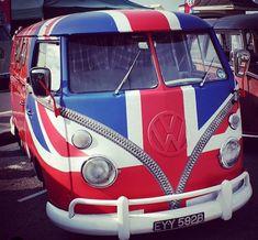 VW B ❤