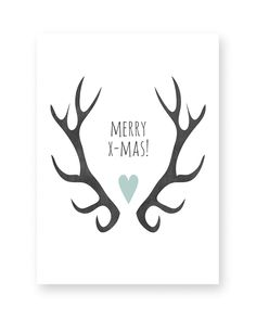 Merry x-mas gewei Chrismas Cards, Christmas Cards To Make, Xmas Cards, Diy Cards, Nordic Christmas, Christmas Mood, Christmas Svg, Christmas Wishes, Christmas Poster