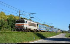 RailPictures.Net Photo: BB 7260 SNCF Alstom-MTE BB 7200 at Villefranche de Lauragais (Haute Garonne), France by Gerard MEILLEY