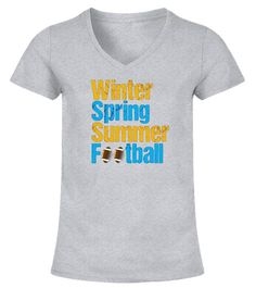 "# Winter Spring Summer Football T-shirt 4 Seasons Tee .  Special Offer, not available in shops      Comes in a variety of styles and colours      Buy yours now before it is too late!      Secured payment via Visa / Mastercard / Amex / PayPal      How to place an order            Choose the model from the drop-down menu      Click on ""Buy it now""      Choose the size and the quantity      Add your delivery address and bank details      And that's it!      Tags: To football fan or football…"