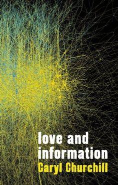Love and Information by Caryl Churchill http://www.amazon.com/dp/1559364408/ref=cm_sw_r_pi_dp_QNO0vb07N3JNS
