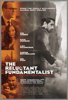 A young Pakistani man is chasing corporate success on Wall Street. He finds himself embroiled in a conflict between his American Dream, a hostage crisis, and the enduring call of his familys homeland.